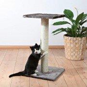 "Когтеточка для кошки Trixie ""Espejo"" серый, 69см"
