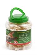 Лапки куриные  для собак TiTBiT в пластиковой банке