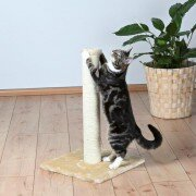 "Когтеточка  для кошки Trixie ""Parla"" бежевая, 60см"