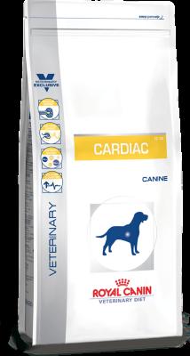 Сухой корм Royal Canin Cardiac EC26 диета для собак при сердечной недостаточности