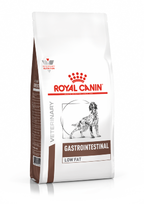 Сухой корм Royal Canin Gastro Intestinal Low Fat LF22 для собак с малым содержанием жира