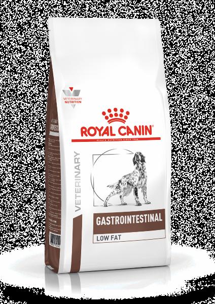 Сухой корм Royal Canin Gastro Intestinal Low Fat LF22 для собак с малым содержанием жира