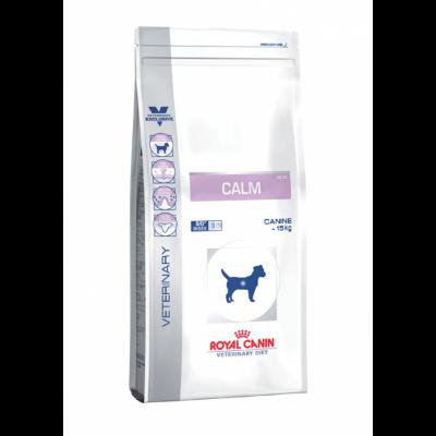 Сухой корм Royal Canin Calm CD25 для собак мелких пород при стрессовых состояниях и в период адаптации, 2кг