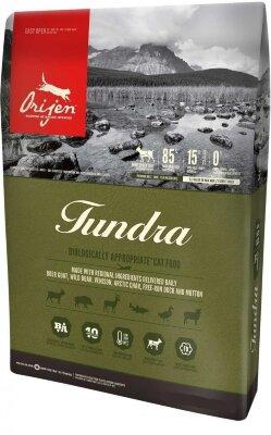 Сухой корм  для кошек всех пород Orijen Tundra 85/15