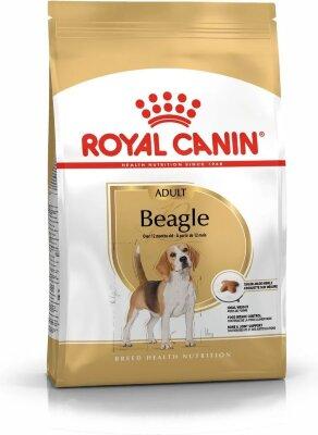 Сухой корм Royal Canin Beagle Adult для взрослых собак породы бигль