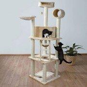 "Домик для кошки Trixie ""Montilla"" бежевый, 212см"
