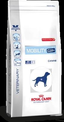 Сухой корм Royal Canin Mobility MC25 C2P+ для собак при заболеваниях опорно-двигательного аппарата