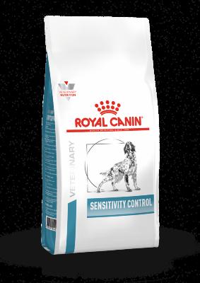 Сухой корм Royal Canin Sensitivity Control SC21 для собак при пищевой аллергии