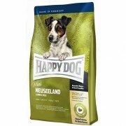 Сухой корм Happy Dog Mini Neuseeland гипоаллергенный для собак мелких пород, 4кг