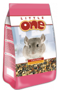 Корм для шиншилл Little One Chinchillas