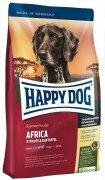 Сухой корм Happy Dog Supreme Sensible Nutrition Africa для собак с мясом страуса