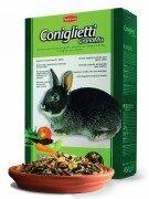 Корм для декоративных кроликов Padovan Grandmix Coniglietti