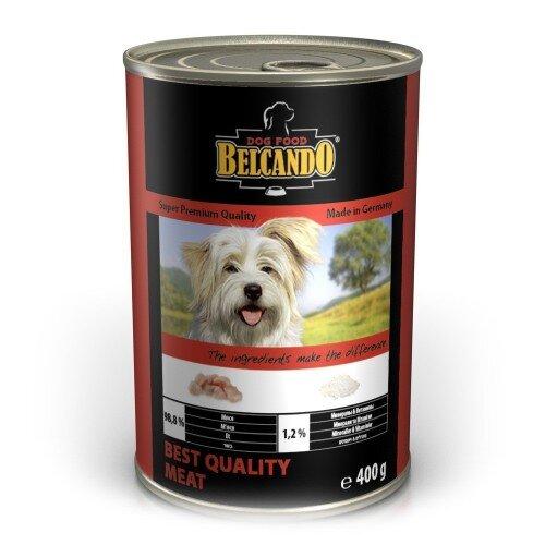 Консервы для собак Belcando с отборным мясом