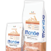Сухой корм Monge Dog Speciality для собак всех пород с лососем и рисом