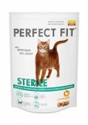 Сухой корм Perfect Fit Sterile для кастрированных котов и стерилизованных кошек