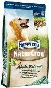 Сухой корм Happy Dog NaturCroq Баланс для собак, 15кг