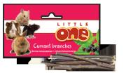 Лакомство для ухода за зубами грызунов Little One ветви смородины
