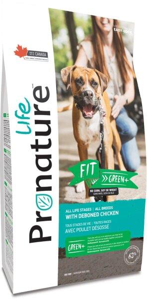 Сухой корм Pronature Life Fit для собак с курицей
